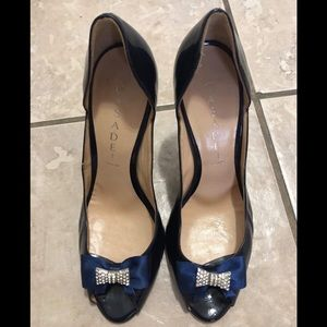 Casadei shoes, worn 2 times, size 36